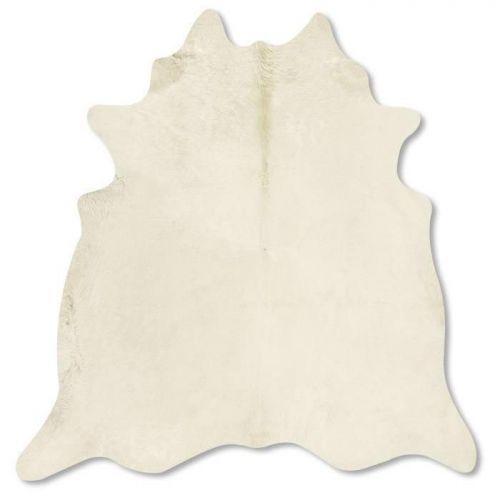 Pele em formato natural - Branco