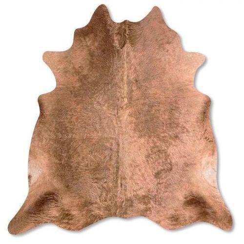 Pele em formato natural