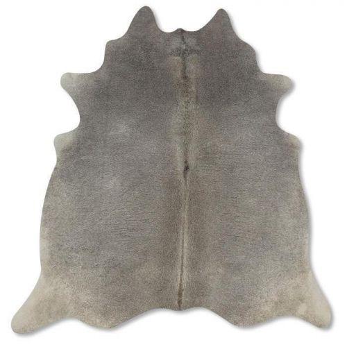 Pele em formato natural - Cinza Griz