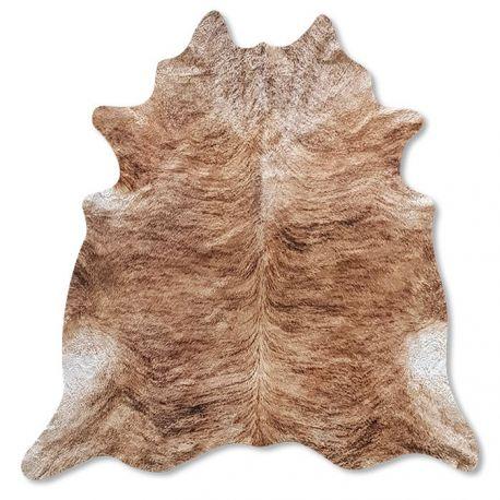 Pele em formato natural - Exótico Bege