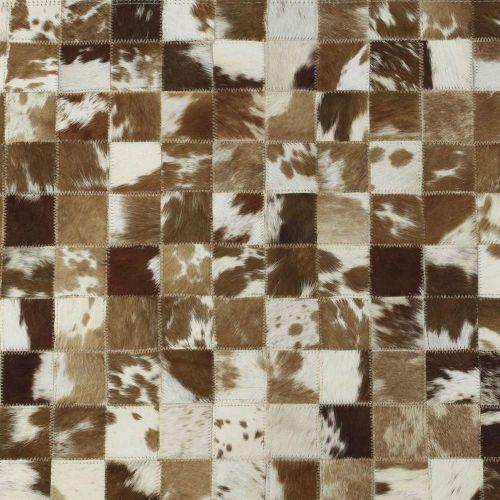 Tapete de Couro Recorte 5 x 5 cm