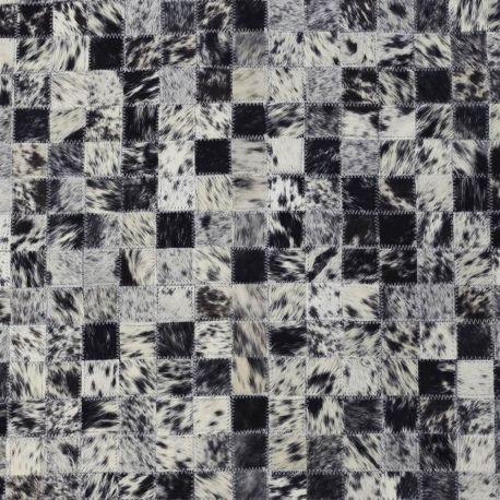 Tapete de Couro Recorte 3 x 3 cm