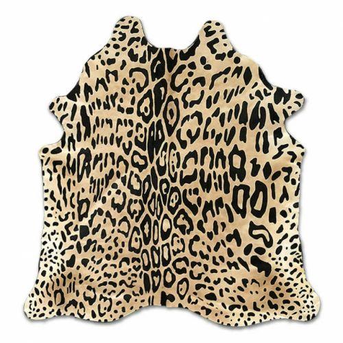 Pele em formato natural - Serigrafia Tigre Java